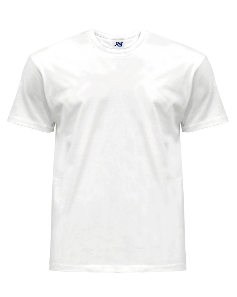 T-shirt DIGITAL PRINT TSR160DGP - WHITE