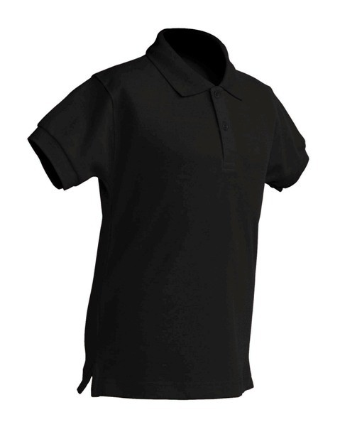Polo JHK PKID 200 BLACK
