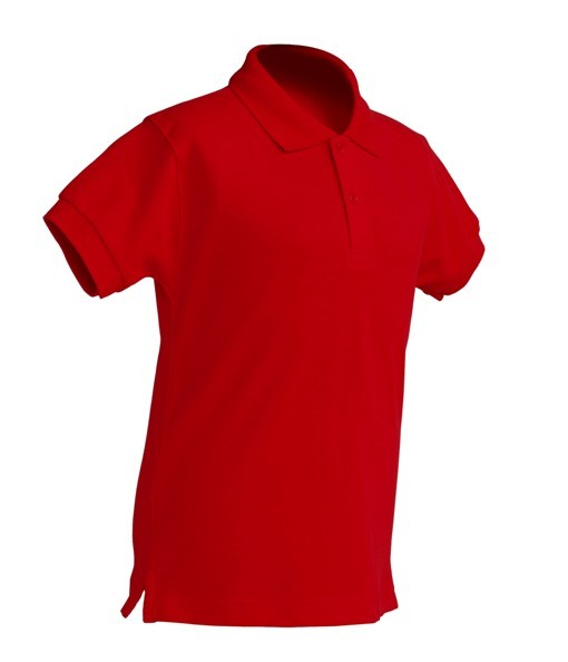 Polo JHK PKID 200 RED