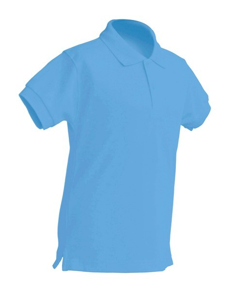Polo JHK PKID 200 SKY BLUE
