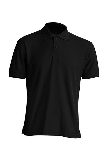 Polo Worker 210 BLACK