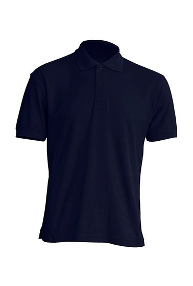 Polo Worker 210  NAVY