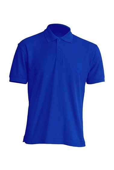 Polo Worker 210 ROYAL BLUE