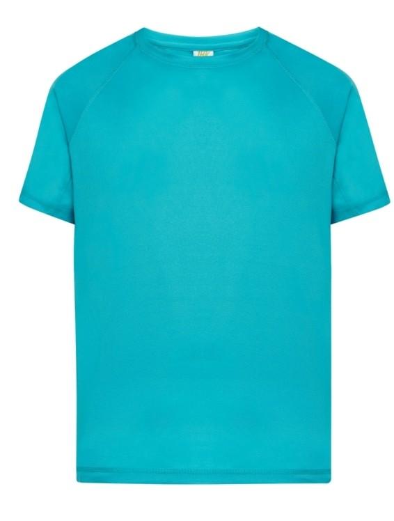 T-shirt JHK SPORT T-SHIRT MAN - NAVY