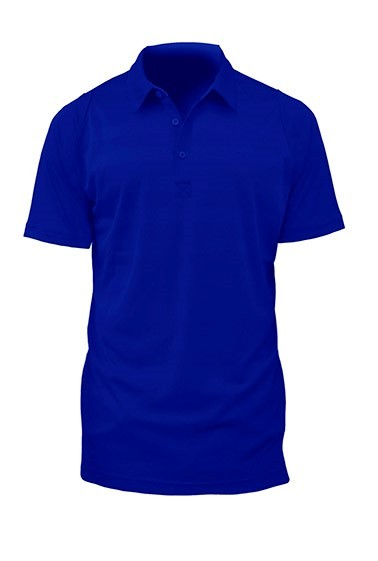 SPORT POLO MAN -ROYAL BLUE