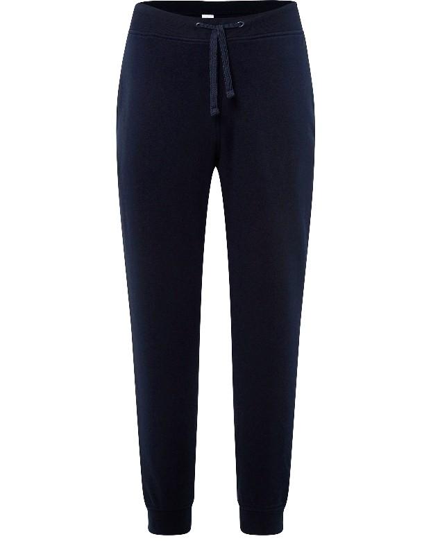 Spodnie SWEAT PANTS CUFF MAN - NAVY