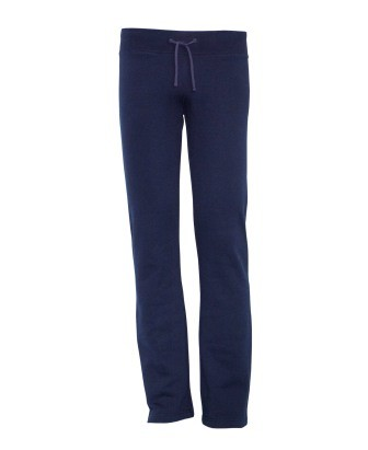 Damskie spodnie SWEAT PANTS LADY - NAVY