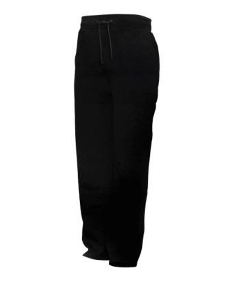 Spodnie SWEAT PANTS MAN - BLACK