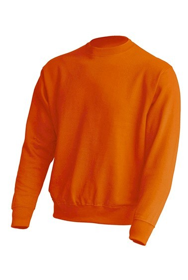 Bluza JHK SWRA 290 ORANGE