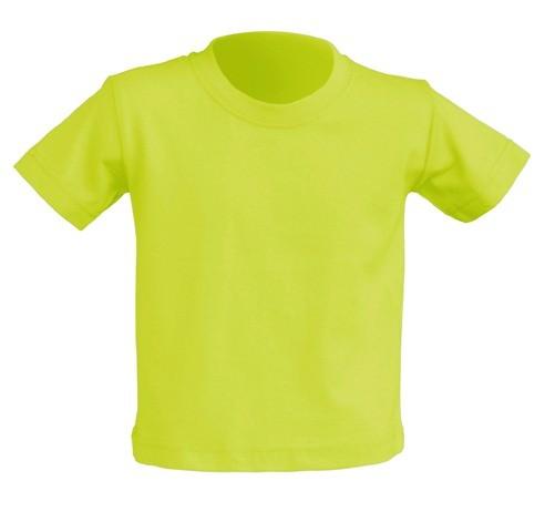 T-shirt BABY JHK TSRB 150 PISTACHIO