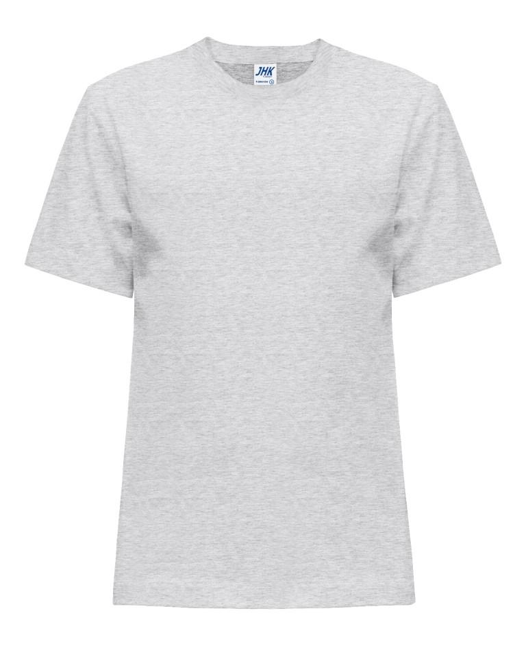 T-shirt JHK TSRK 150 ASH MELANGE