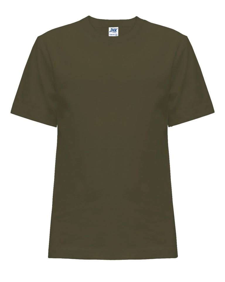 T-shirt JHK TSRK 150 KHAKI