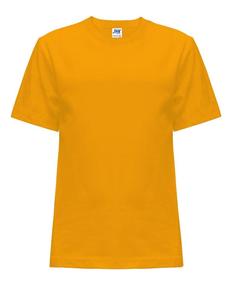 T-shirt JHK TSRK 150 PEACH