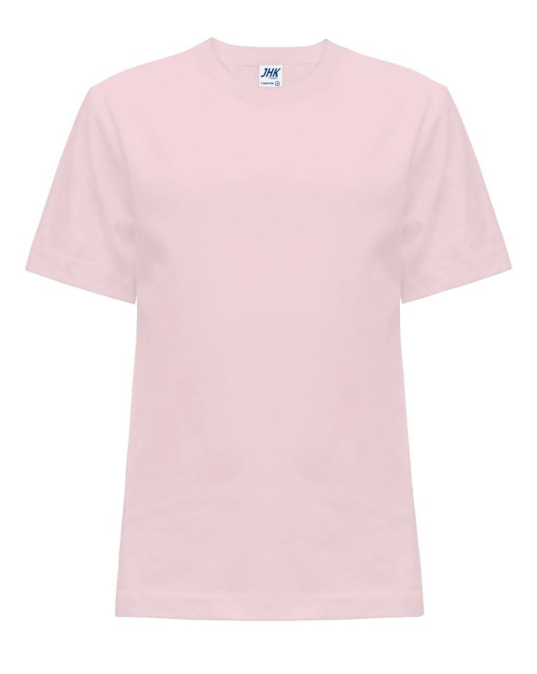 T-shirt JHK TSRK 150 PINK