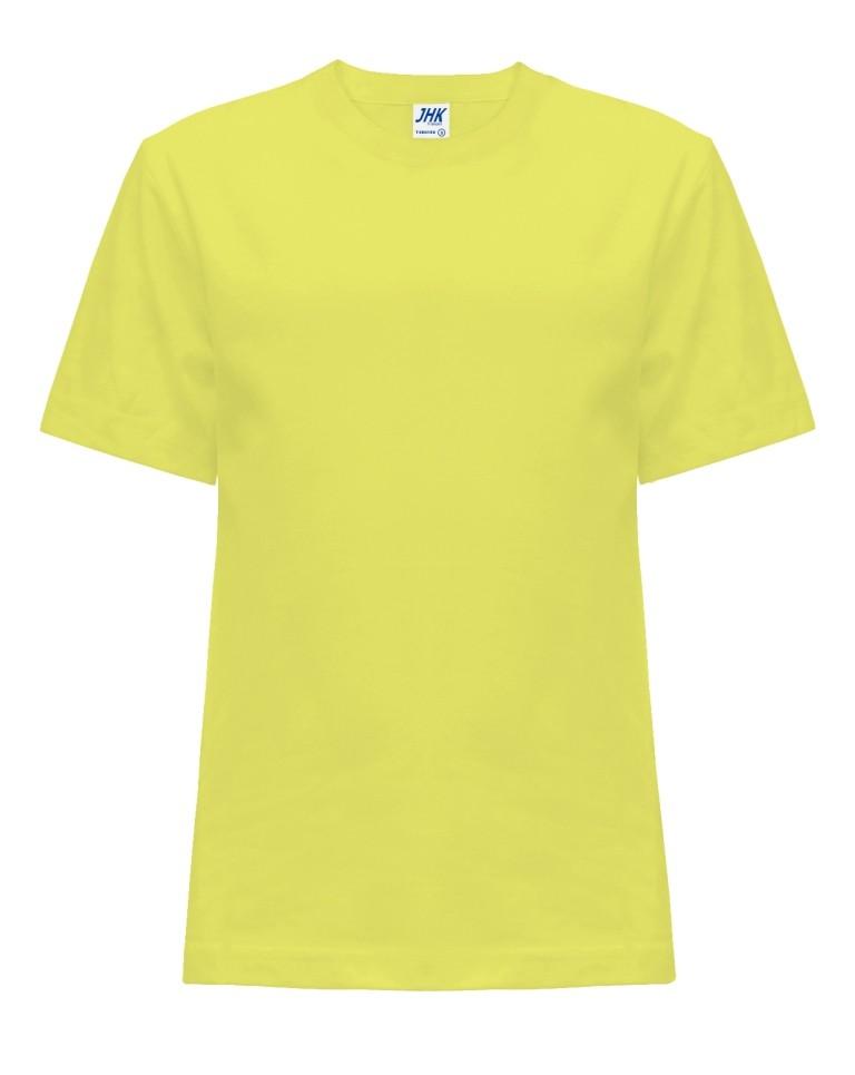 T-shirt JHK TSRK 150 PISTACHIO