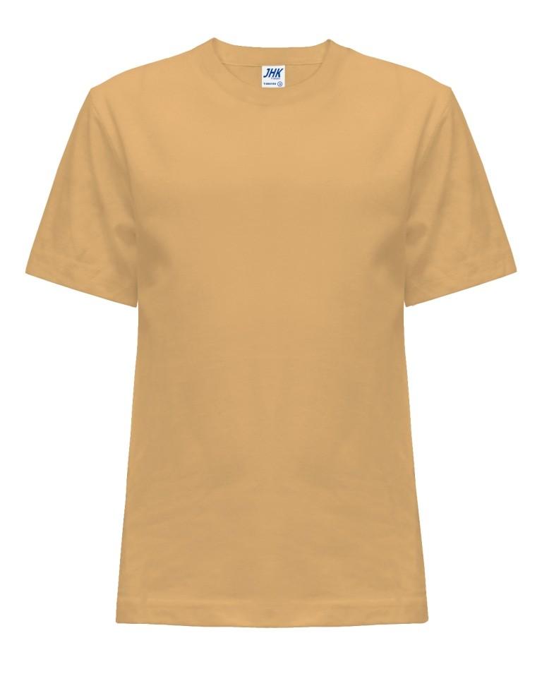T-shirt JHK TSRK 150 SAND