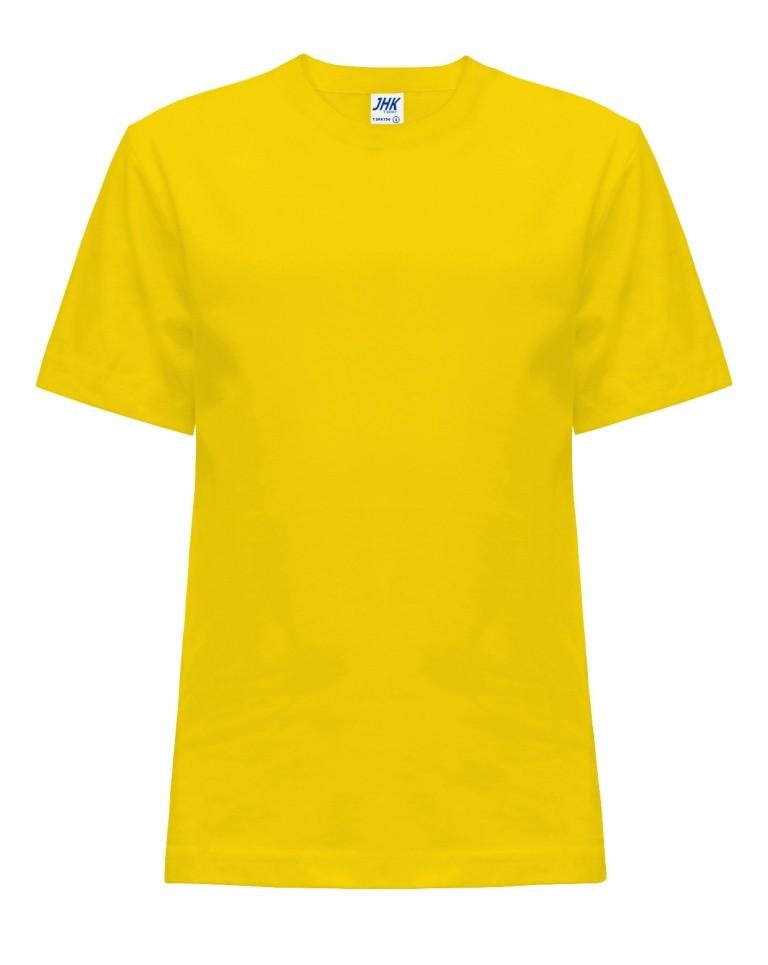 T-shirt JHK TSRK 150 GOLD