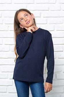 T-shirt KID LS JHK TSRK 150 LS