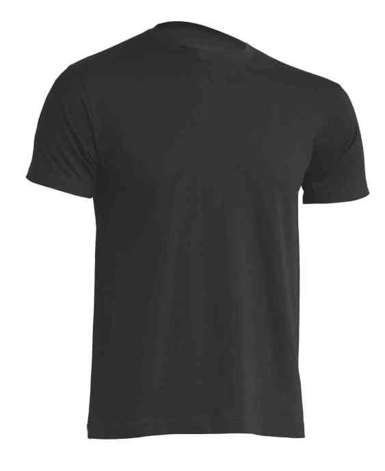 T-Shirt FIT JHK TSUA 150 BLACK
