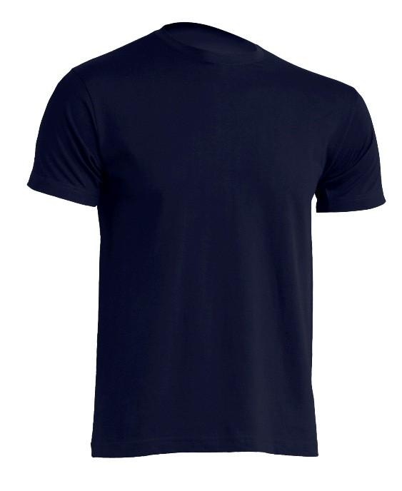 T-Shirt FIT JHK TSUA 150 NAVY