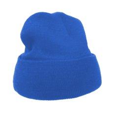 Czapka zimowa ROYAL BLUE