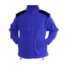Polar JHK FLRA 330 Worker ROYAL BLUE / BLACK