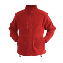 Polar JHK FLRA 330 Worker RED