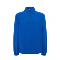 MICRO FLEECE MAN - ROYAL BLUE