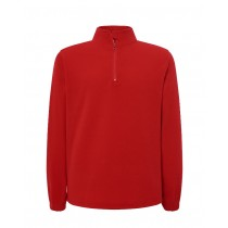 MICRO FLEECE MAN - RED