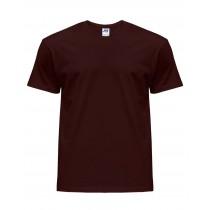 T-shirt JHK TSRA 150 - CARDINAL