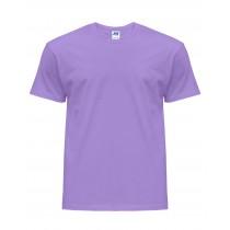 T-shirt JHK TSRA 150 -LAVANDER