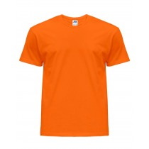 T-shirt JHK TSRA 150 - ORANGE