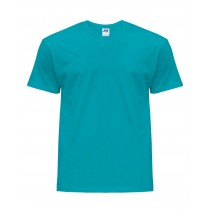 T-shirt JHK TSRA 150 -TURQUOISE