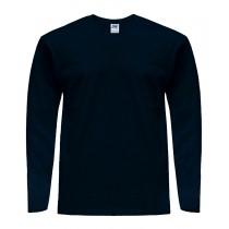 T-Shirt JHK TSRA 170 LS NAVY