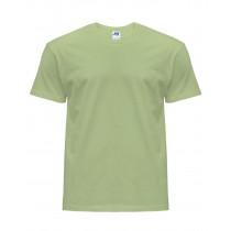 Premium T-shirt JHK TSRA 190 - PALE GREEN