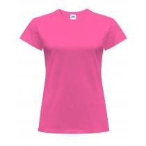 T-shirt damski JHK TSRLCMF - AZALEA