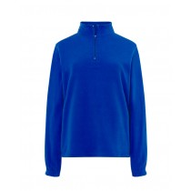 MICRO FLEECE LADY - ROYAL BLUE