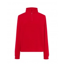 MICRO FLEECE LADY - RED