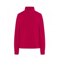 MICRO FLEECE LADY - RASPBERRY
