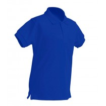 Polo JHK PKID 200 ROYAL BLUE