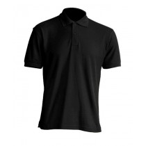 Worker Polo JHK PORA180 WK BLACK