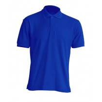 Worker Polo JHK PORA180 WK ROYAL BLUE