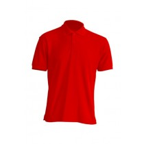 Polo Worker 210 RED
