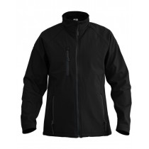 SOFTSHELL JACKET - BLACK