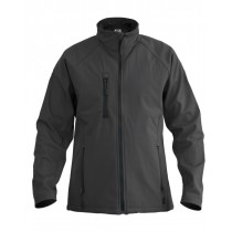 SOFTSHELL JACKET - GRAPHITE