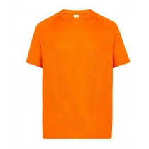 T-shirt JHK SPORT T-SHIRT MAN - ORANGE