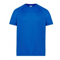 T-shirt JHK SPORT T-SHIRT MAN - ROYAL BLUE