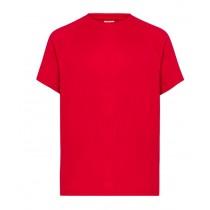 T-shirt  JHK SPORT T-SHIRT MAN -  RED