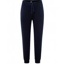 Spodnie SWEAT PANTS CUFF MAN - NAVY