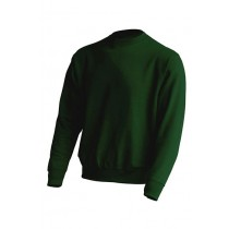 Bluza JHK SWRA 290 BOTTLE GREEN